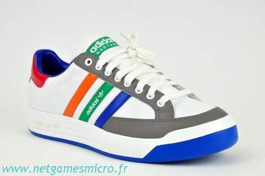 chaussures adidas nastase