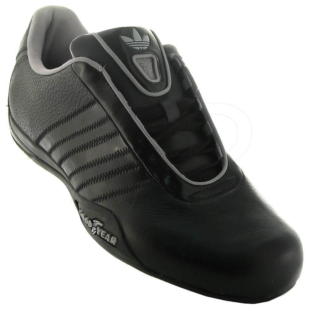 adidas goodyear race noir