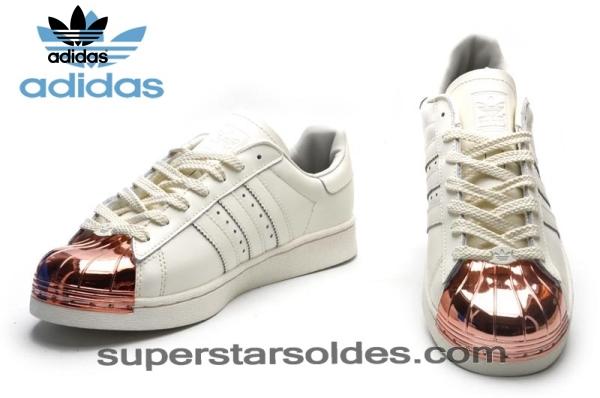 adidas superstar femme gold
