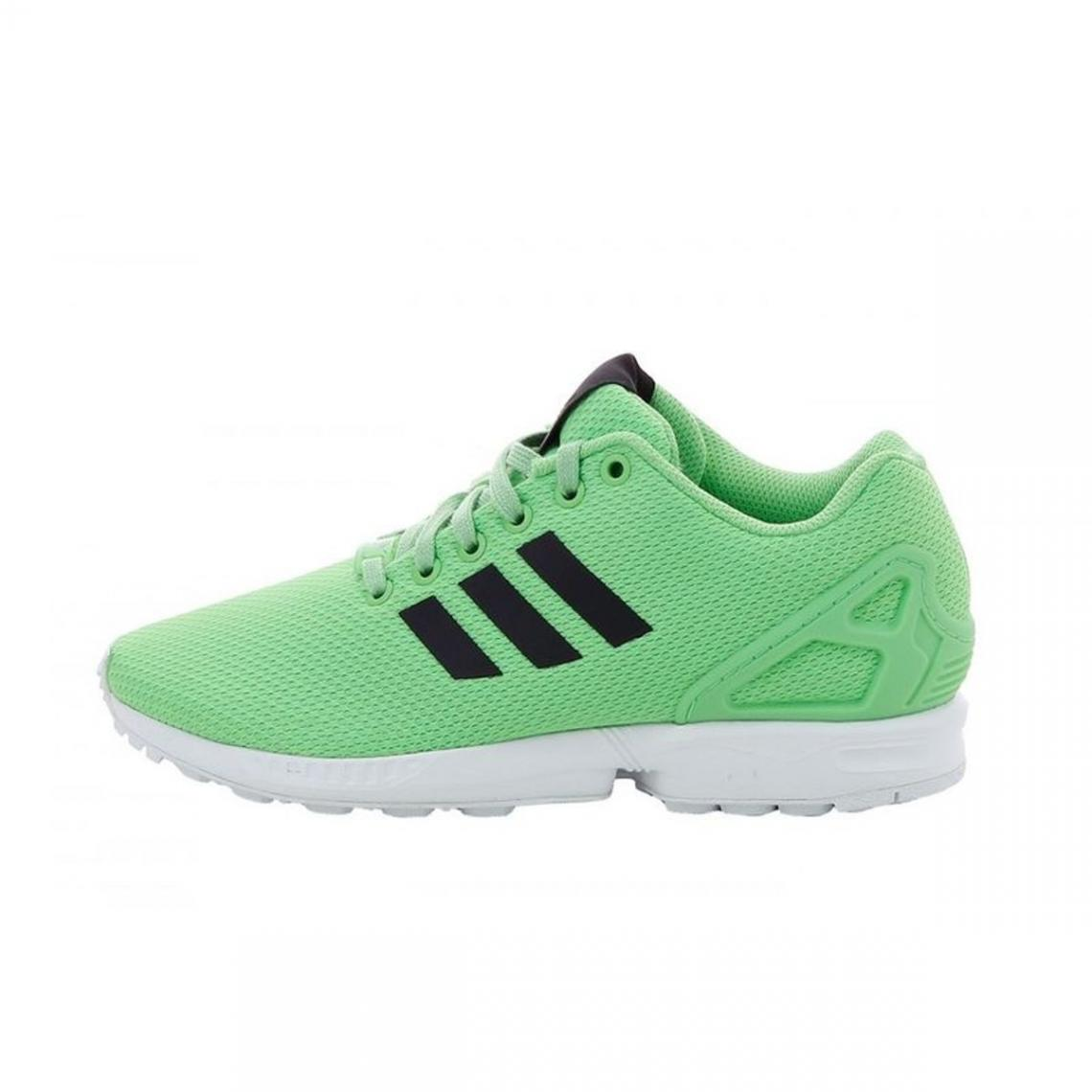 adidas zx flux Vert enfant online