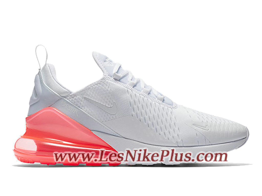 chaussure nike air max 270 rose