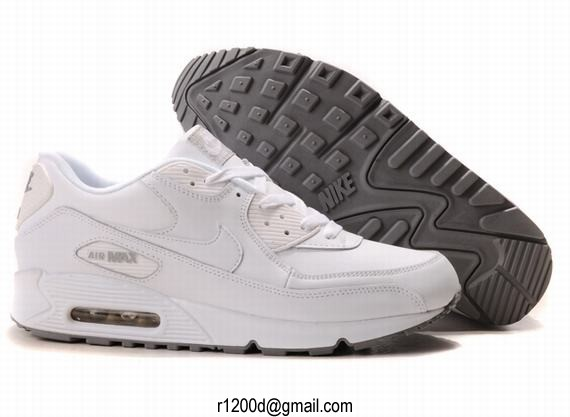 Chaussures Air 90 B980ff Femme Intersport Wxx8bqz1 Max Nike