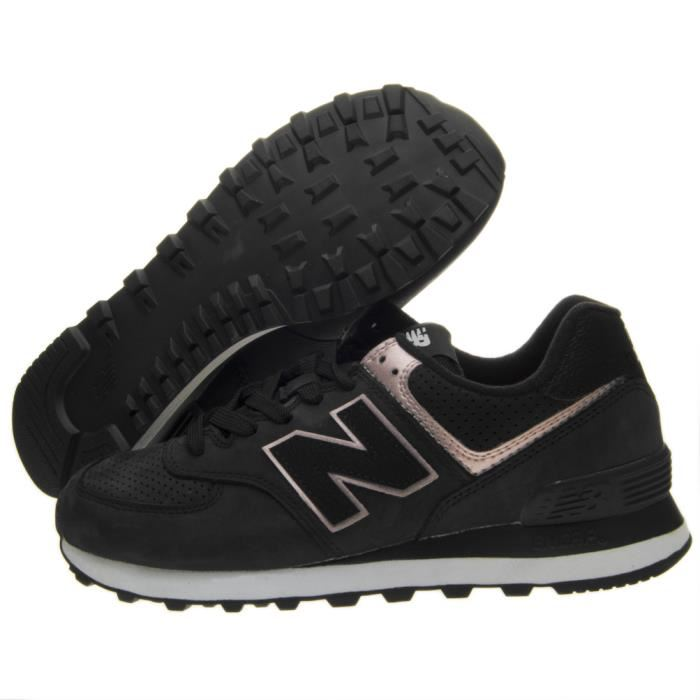 basquettes new balance femme 574