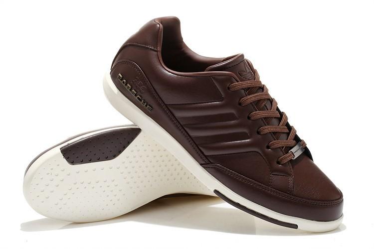 chaussure adidas homme en cuir