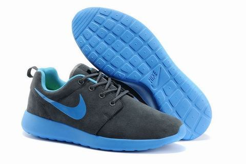 intersport chaussure nike roshe run