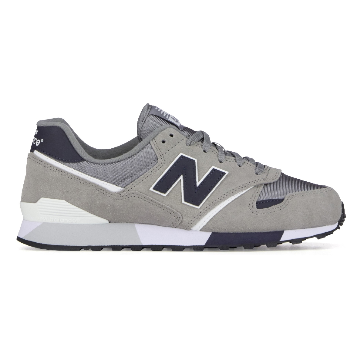 new balance homme 446 rouge