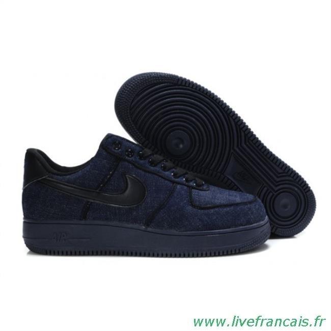 air force 1 noir en dain
