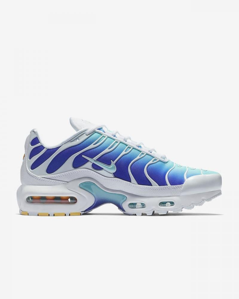 nike air max plus tn bleu