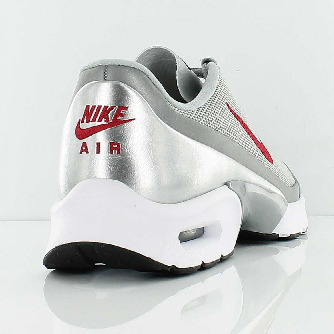 nike air max rouge et blanche femme