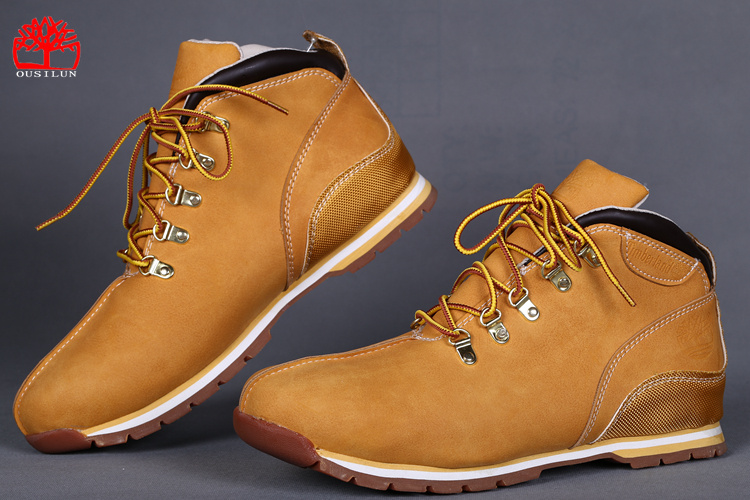 nouvelles timberland